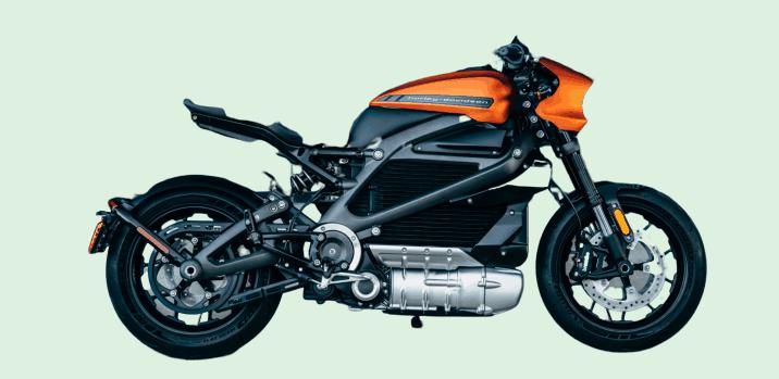 Harley-Davidson Electric Motorbike