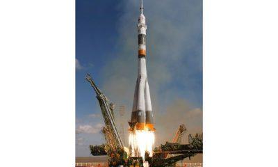 russia launches telescope
