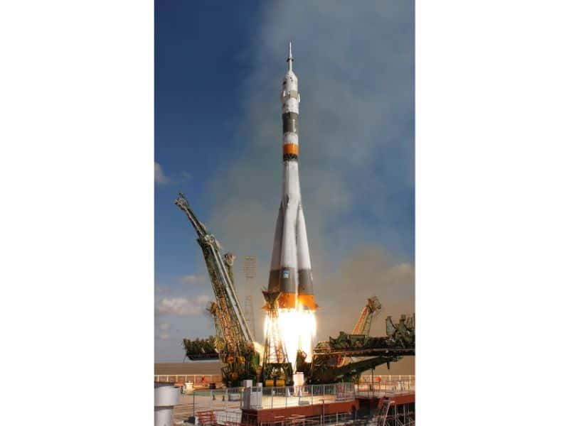 russia launches telescope