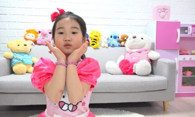 6-Year-Old South Korean YouTuber Buys Her First House ...8 Million Dollars!,boram