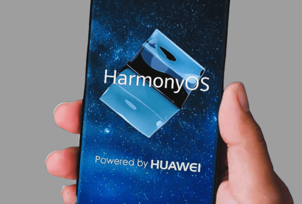 Huawei's New Operating System is HarmonyOS [ Officially ],harmony os,huawei new operating system, huawei harmony OS,