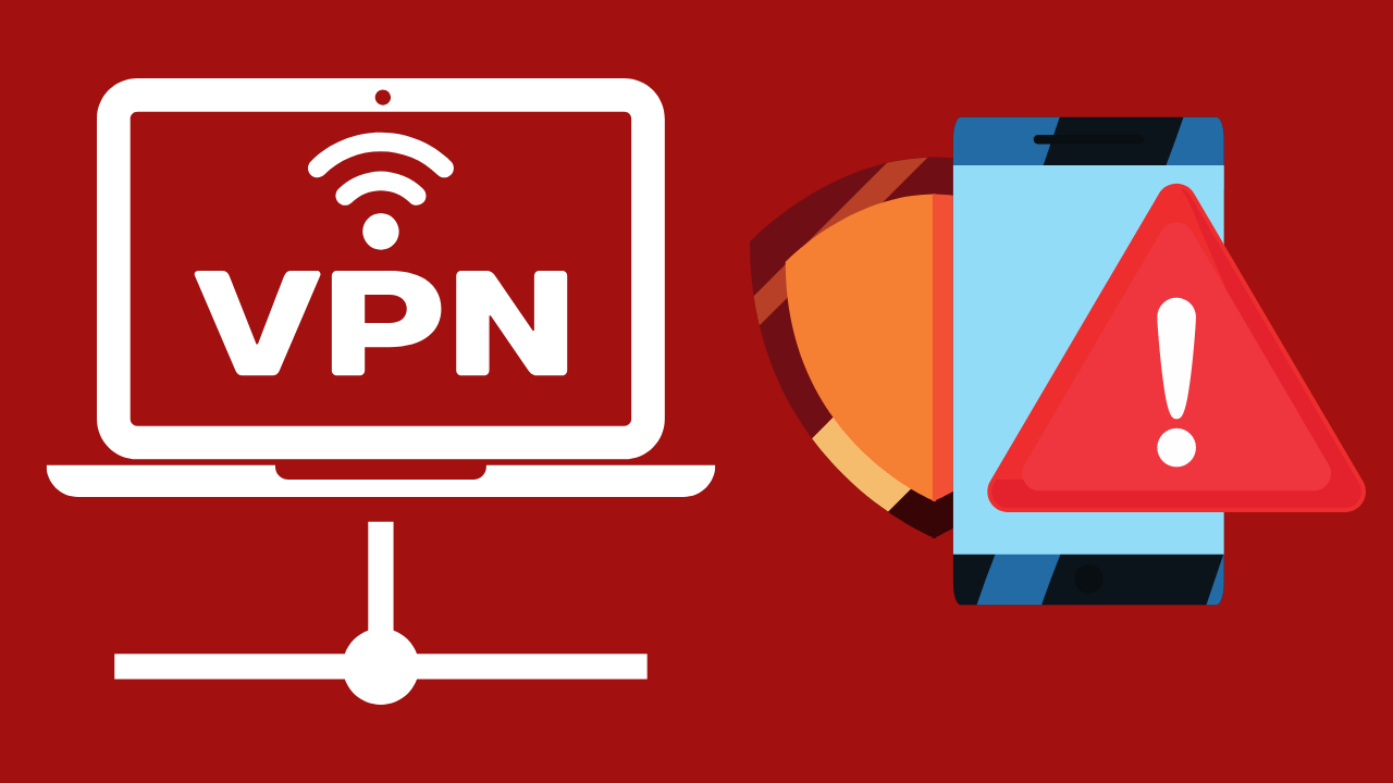 Do You Use A VPN? Hackers Are Actively Trying To Steal Data From Two Widely Used VPNs