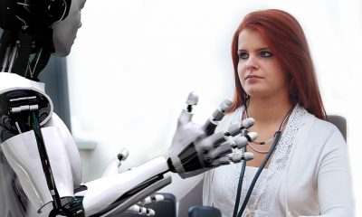 Most People Prefer To Lose Their Job At The Hands Of A Robot Than A Human Being