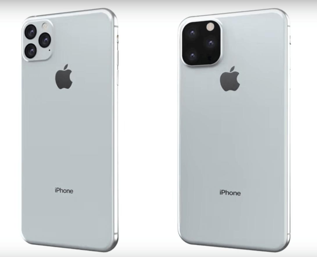Apple iPhone 11 (2019): Release, Price, Infos, Leaks, Rumors
