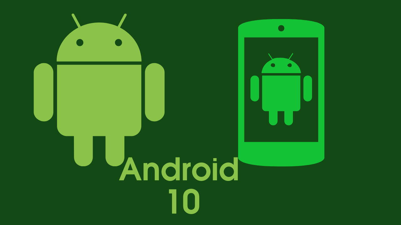Android 10 - Officially Launched: On Which Phones You Can Use In The Final Version