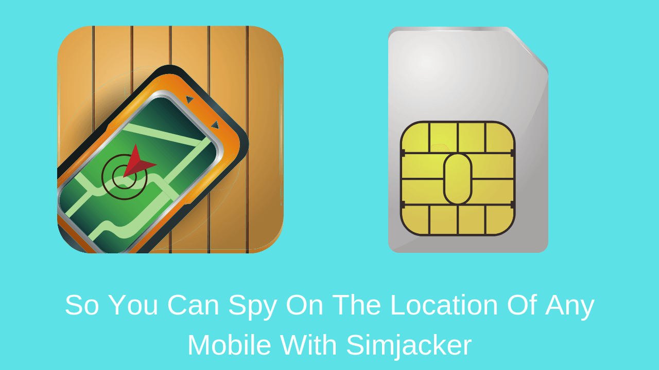 You Can Spy On The Location Of Any Mobile With Simjacker (1)