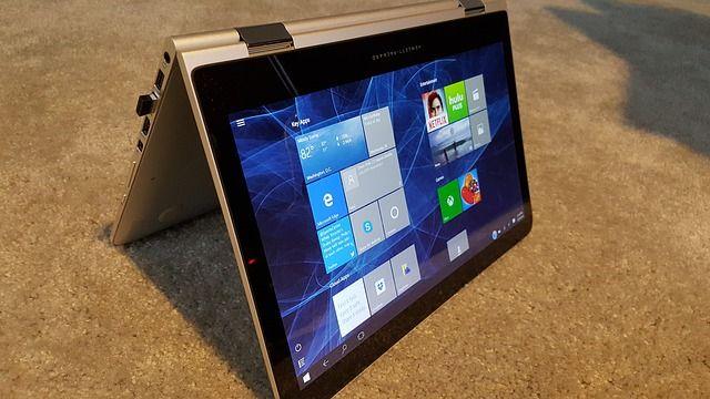 Users Say Windows 10 Update Broke Start Menu