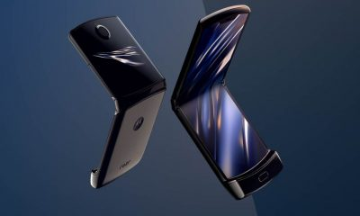 Motorola Foldable Phone Razr Sold Out Before Sale
