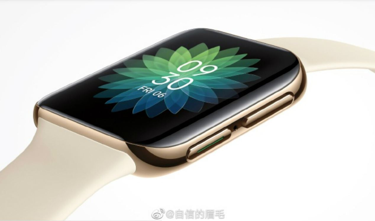 new-smartwatch-of-oppo