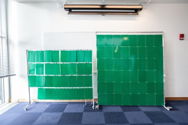 Mit Has A New 'smart Wall' That Claims To Improve Wi-fi Signal By Almost 10 Times