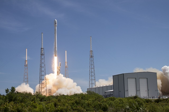 Spacex Launches Another 60 Satellites For The Internet