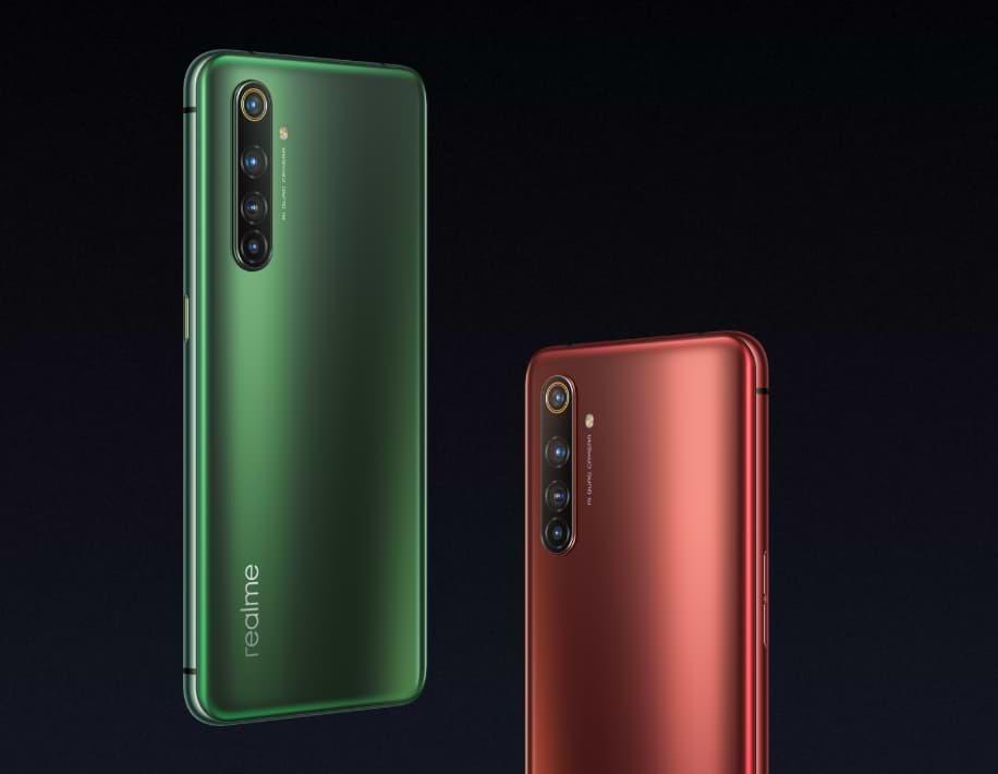 Realme X50 Pro अपनी विशेषताओं के रूप में प्रभावशाली है 1