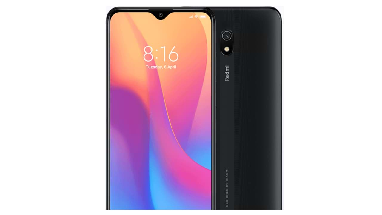 New Redmi 8a Dual, The Cheapest Mobile Phone From Xiaomi Now Releases Dual Camera