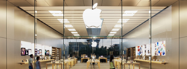 Apple Decides To Close Its Stores Worldwide Due To Coronavirus