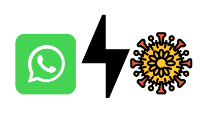 Coronavirus: Demand Makes Whatsapp Increase Server Capacity