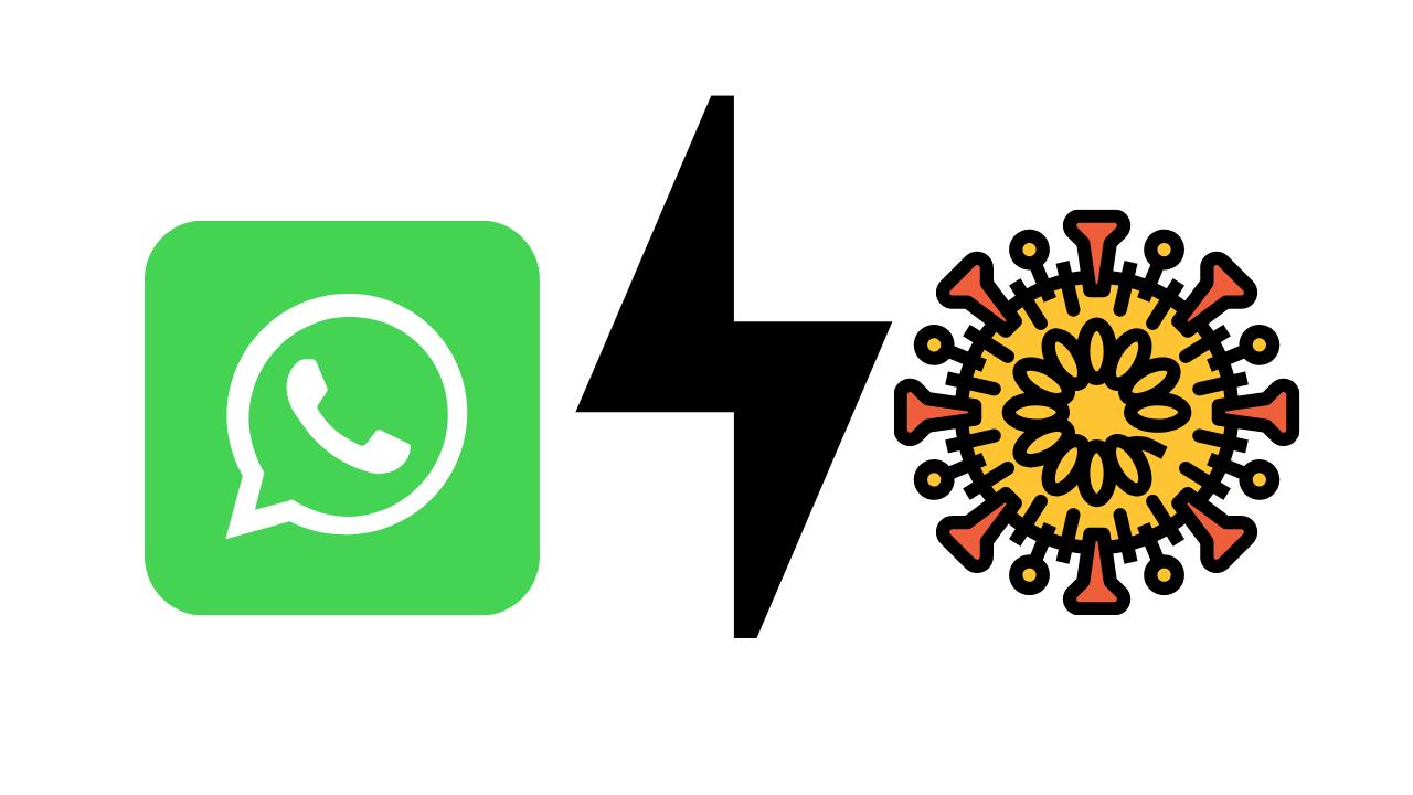 Coronavirus: Demand Makes Whatsapp Increase Server Capacity
