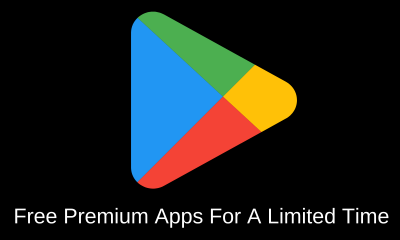 Free Premium Apps For A Limited Time