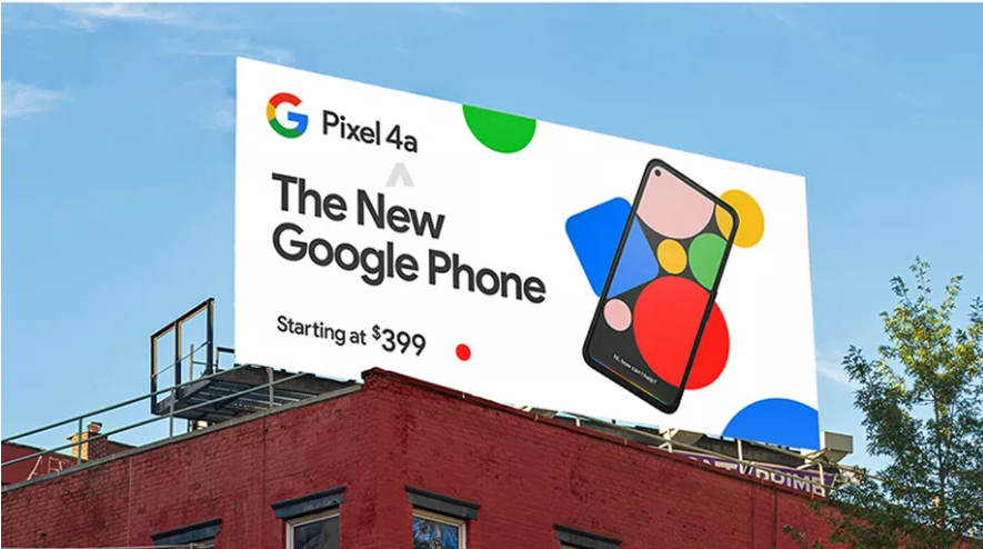 Google Pixel 4a Should Cost $ 399, Suggests Leaked Image