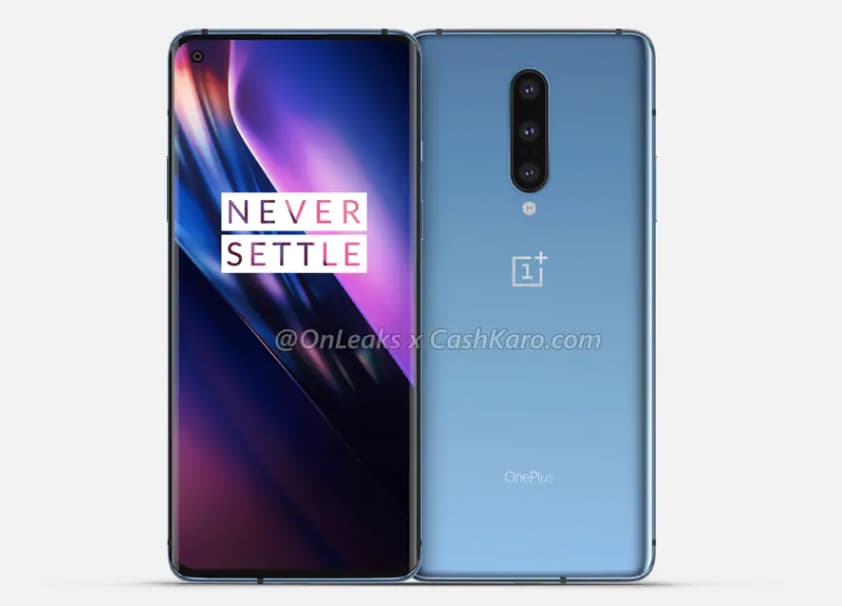 Oneplus 8 Pro And Oneplus 8 Have Leaked Specifications
