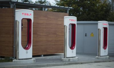 Tesla Factory Forced To Close Due To Coronavirus