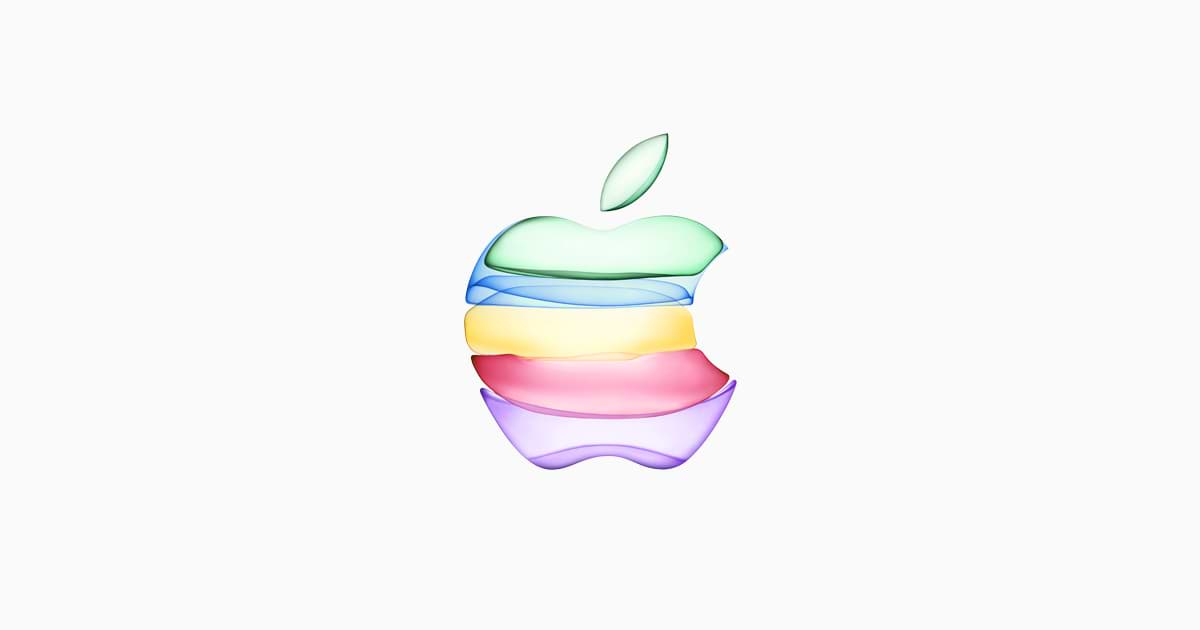 Apple Glass is Coming