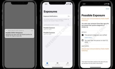 Covid-19 Apple And Google Disclose Details About Tracking System