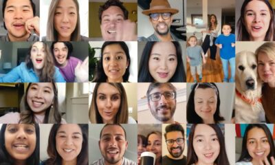 Google Duo Has New Family Mode And Will Have Calls For Up To 32 People