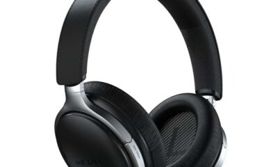 Meizu HD60 Headphones With Active Noise Cancellation