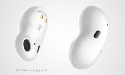 New Samsung Headsets Could Be Called Galaxy BudsX
