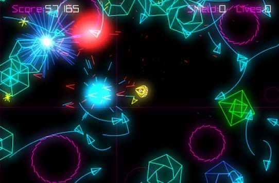 15 Light Android Games Weighing Less Than 25MB(pewpew)