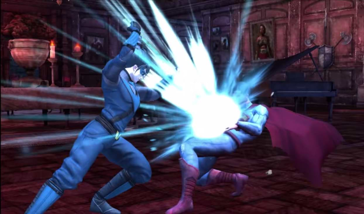 Injustice: Gods Among Us Free For PC, PS4 And Xbox One