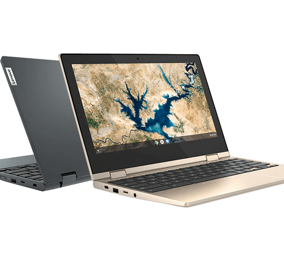 Lenovo Presents The Chromebook Flex 3i, A Chrome Os Convertible At A Great Price
