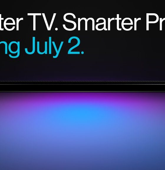 Oneplus Announces it Will Launch Cheaper Televisions in July