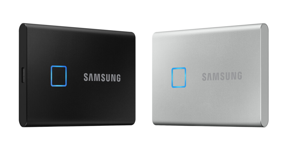 Samsung Launches its New External T7 SSD (1)