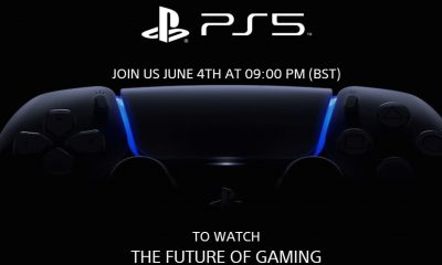 Sony Will Show On June 4 The Catalog Of Launch Games For The PlayStation 5