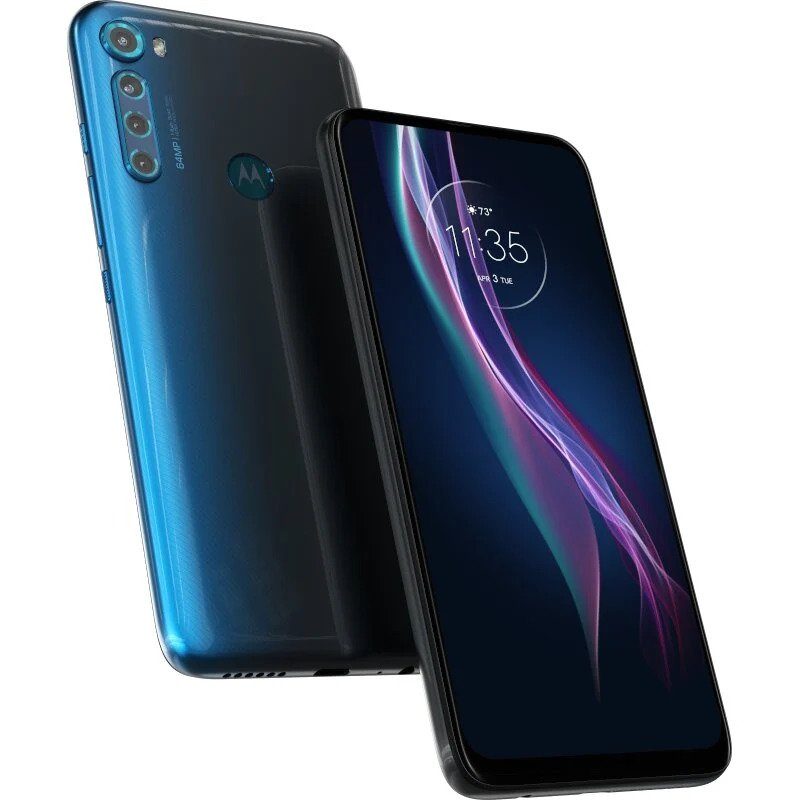 The Motorola One Fusion And One Fusion Plus