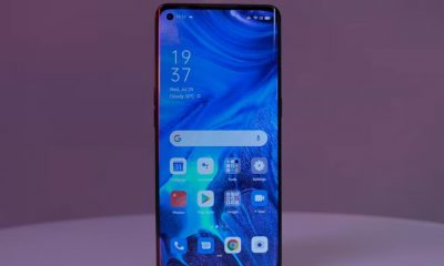 The OPPO Reno4 Pro Is Presented Globally With A New Design And Ultra-Fast Charging