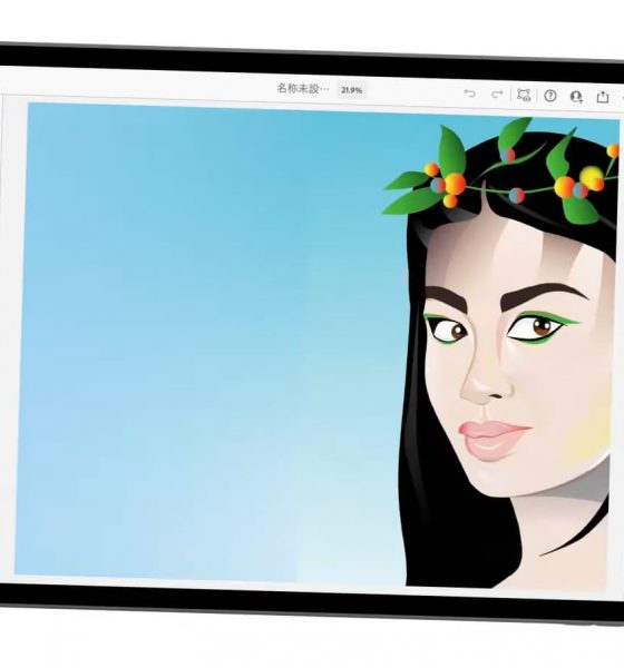 Adobe Illustrator App for iPad Launching This October