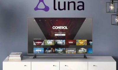 Amazon Announces Its Own Cloud Gaming Service Named Luna