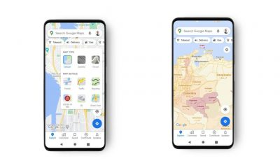 Google Maps Can Now Show COVID-19 Status in Your Area