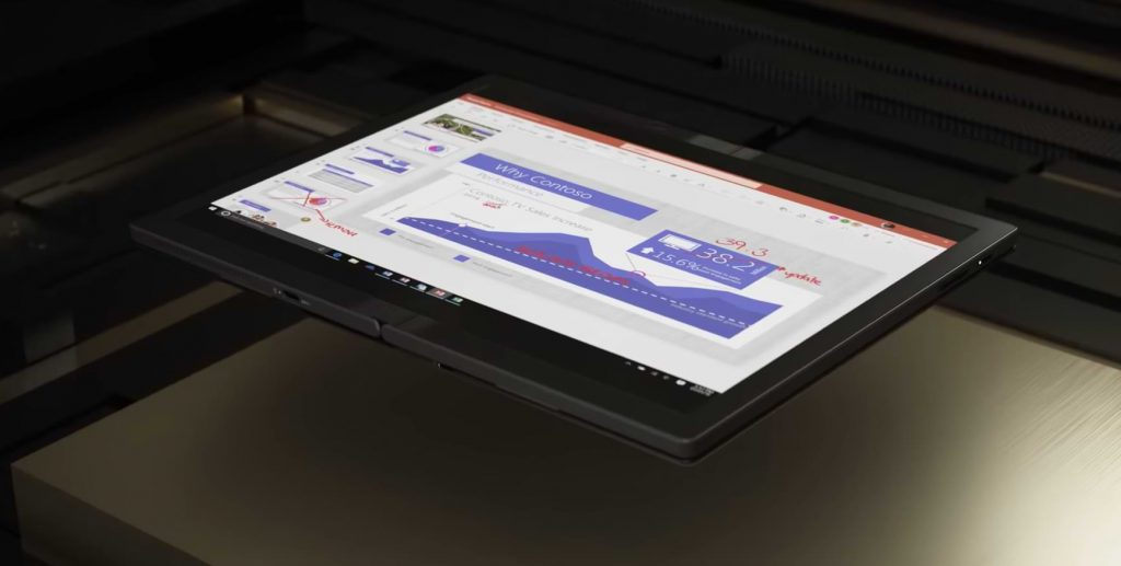Lenovo ThinkPad X1 Fold Officially Released Today As First Folding Screen PC
