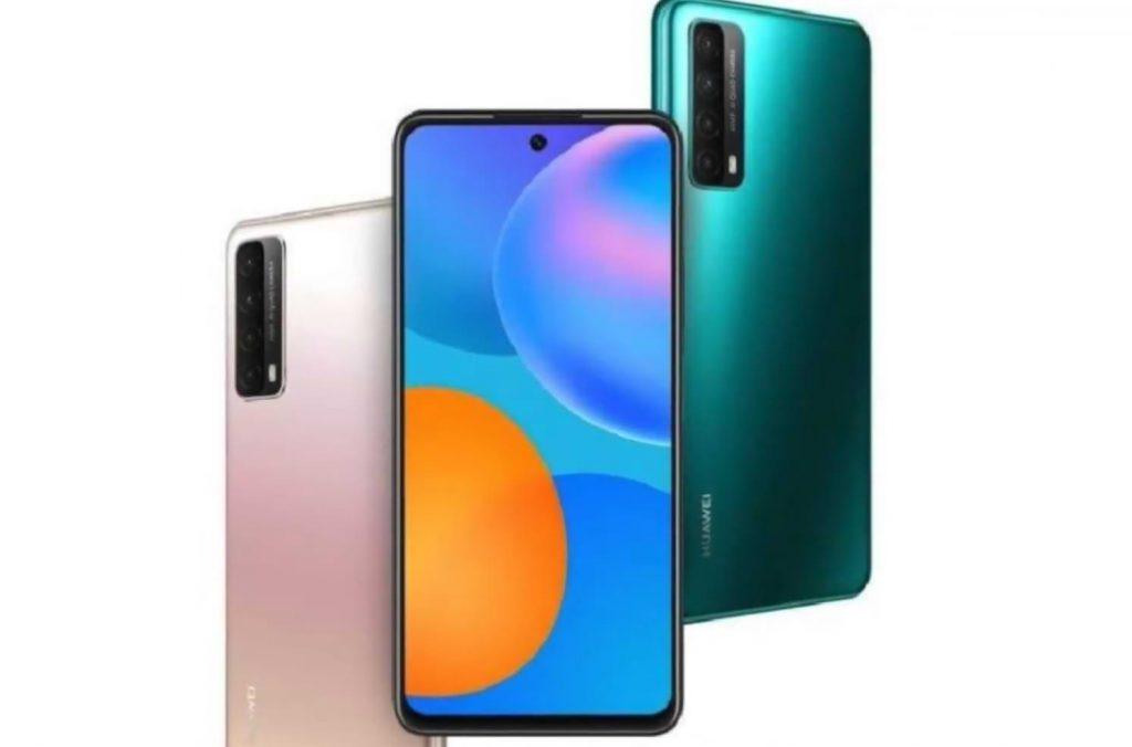New Huawei P Smart 2021, bigger screen, more cameras, and bigger battery