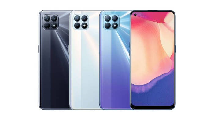 OPPO Reno 4 SE 5G Officially Launched with 65W Fast Charging