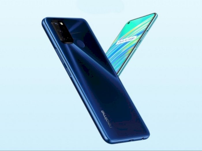 Realme C17 Comes With 4 Cameras and 90Hz Screen