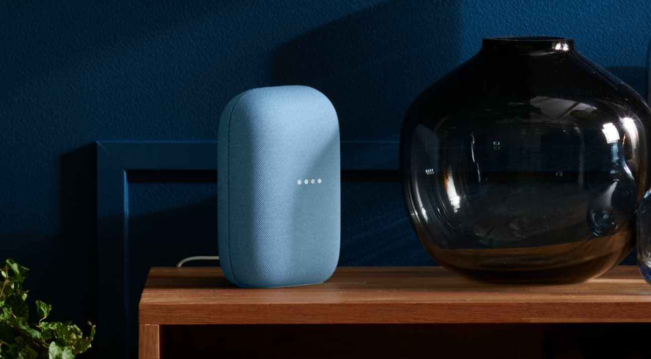 Renders of Google Nest Home Speakers Circulating on Internet Ahead of Launch