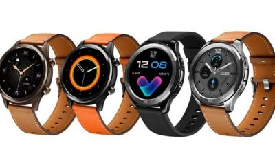The First Smart Watch from Vivo Officially Launched
