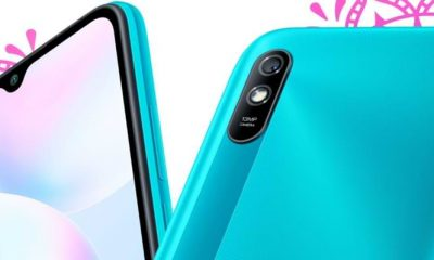 This is the Redmi 9A with 6GB RAM which is affordable