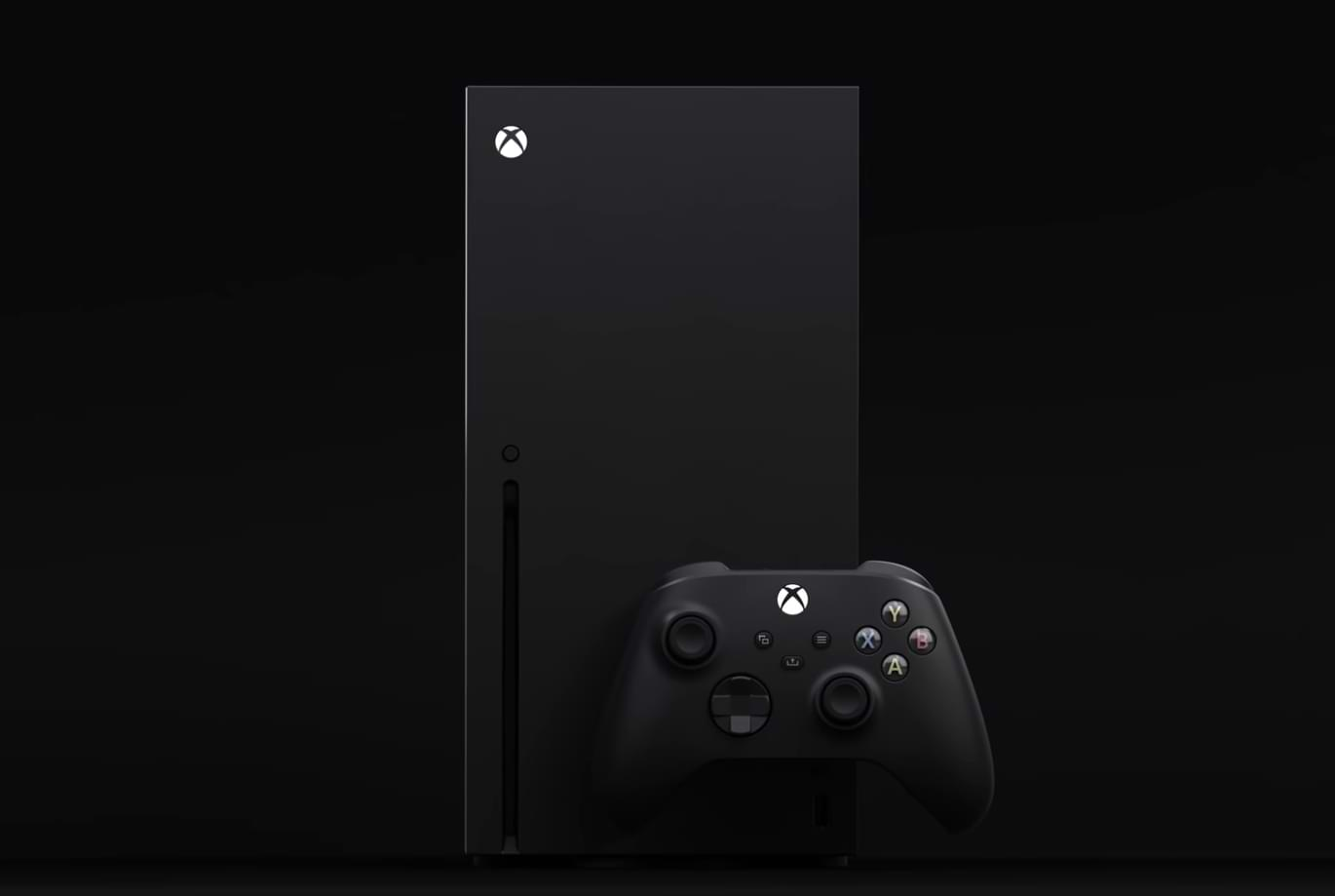 Xbox Series X Can Play Almost Any Xbox One X Game at 4K 60FPS