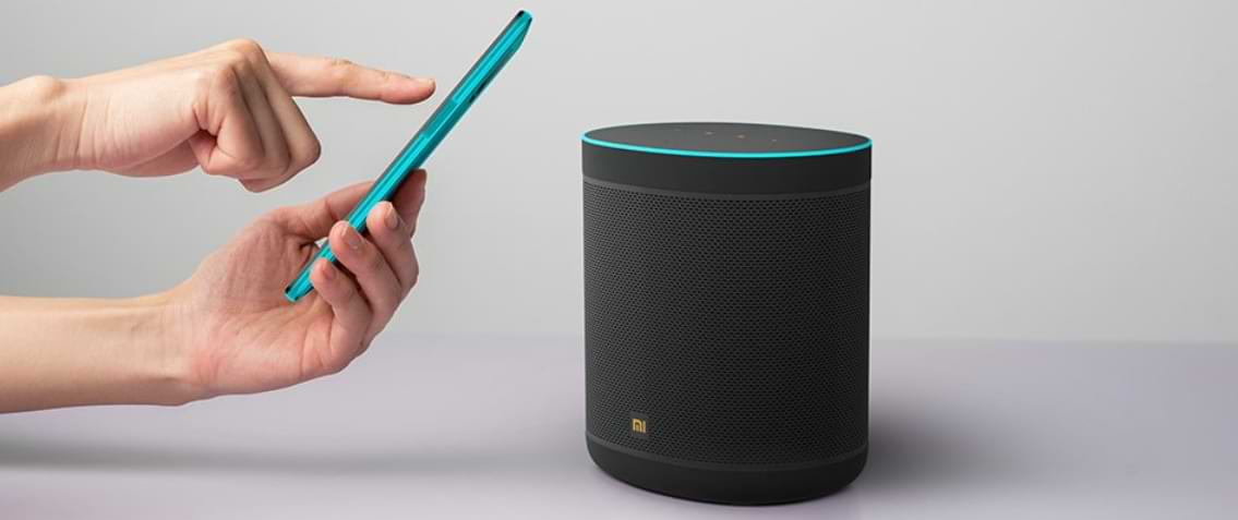 Xiaomi launches the Mi Speaker, a smart speaker with Google assistant