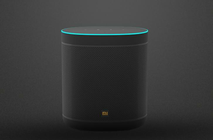 Xiaomi launches the Mi Speaker, a smart-speaker with Google assistant